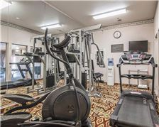Comfort Inn and Suites Klamath Falls Amenities - Fitness Center