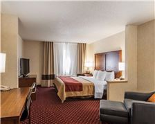 Comfort Inn and Suites Klamath Falls - Standard Room