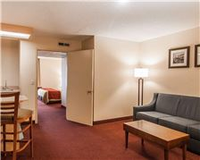 Comfort Inn and Suites Klamath Falls - Suite