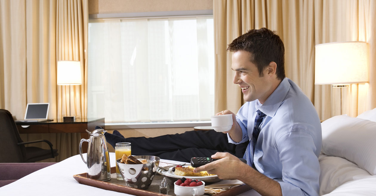 Packages in Klamath Falls Hotel